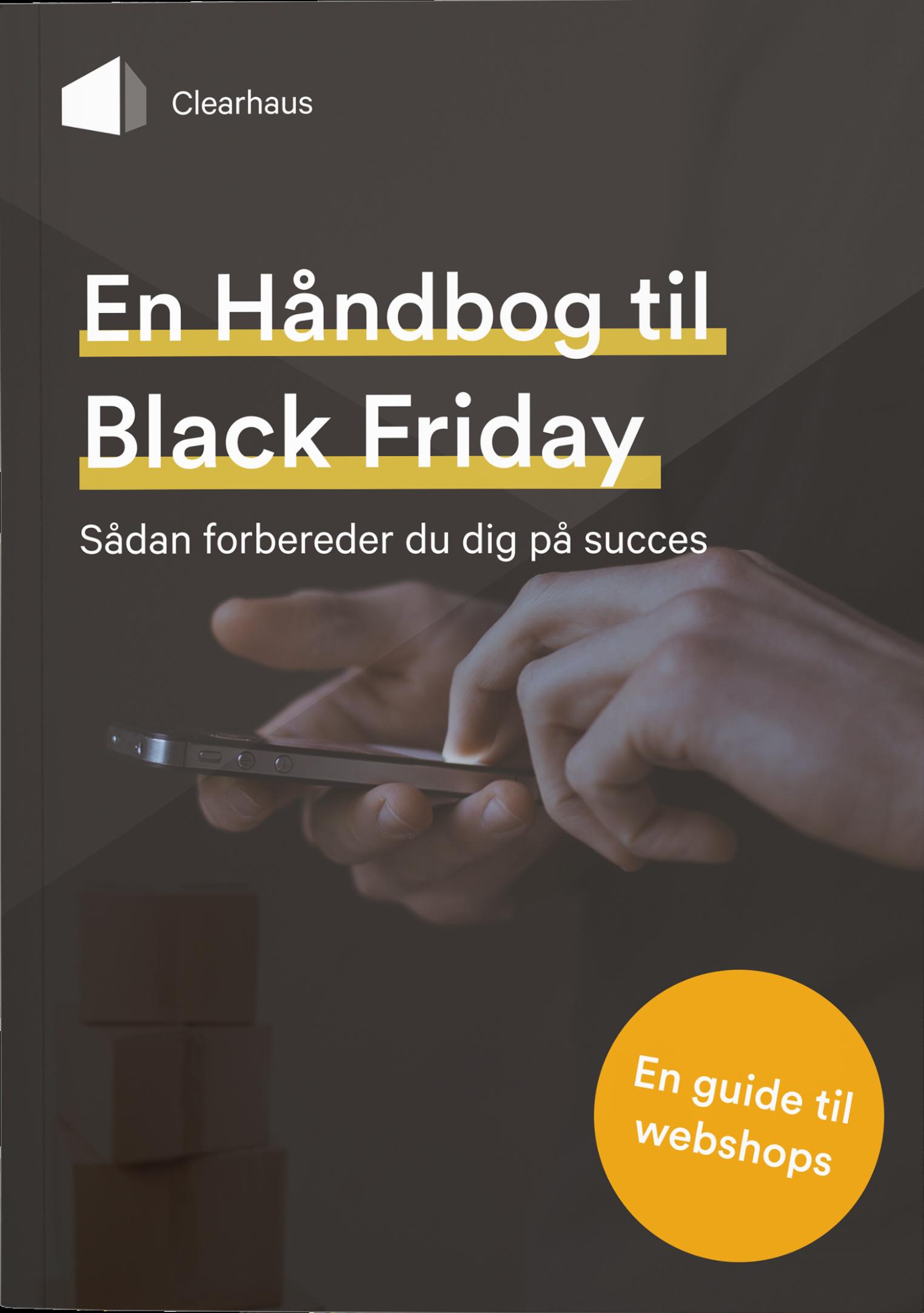 Black Friday handbook mockup DK