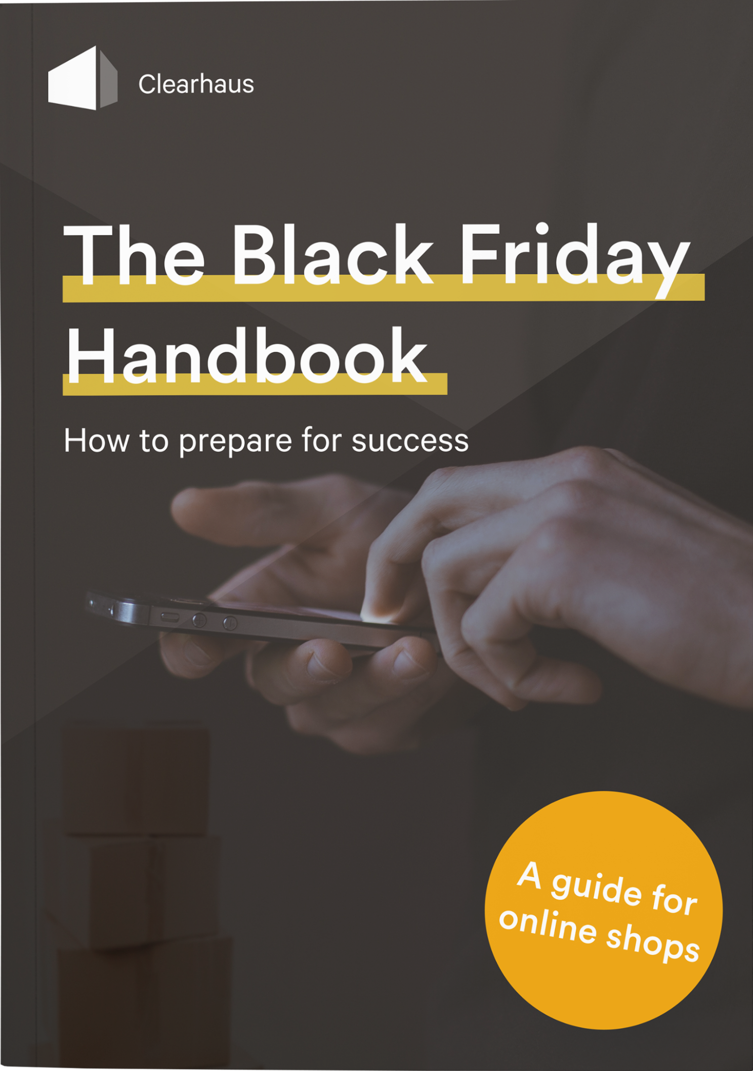 Black Friday handbook mockup EN