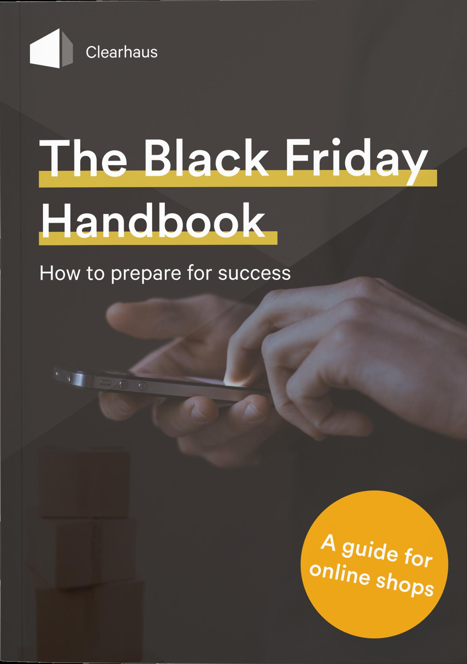 Black Friday handbook mockup EN