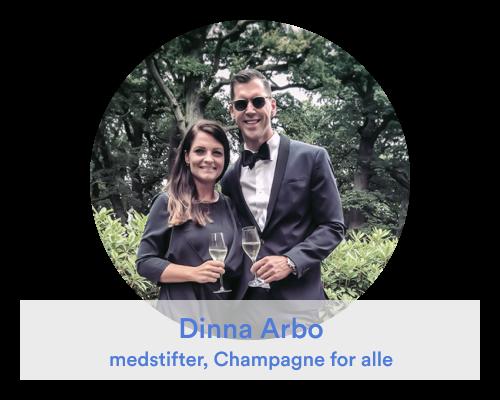 ChampagneForAlleDK